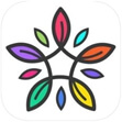 Coloring Book for Adults App by App Labs