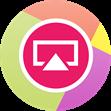 Airshou icône