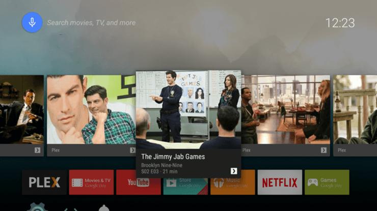 Les 10 meilleures applications TV pour Android