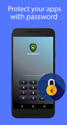 Anti-Virus pour Android