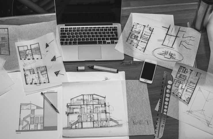 Les meilleures applications d'aménagement intérieur