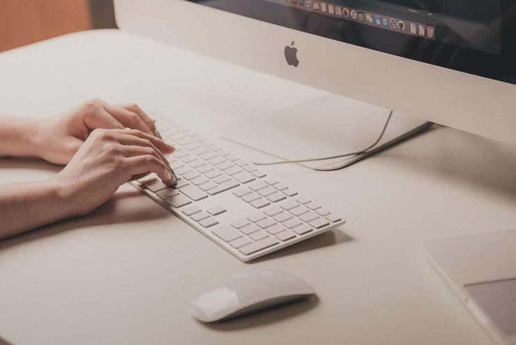 Les meilleures applications de rédaction pour Mac