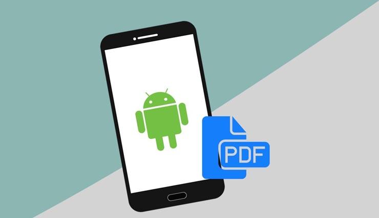 Les 5 meilleures applications PDF pour Android