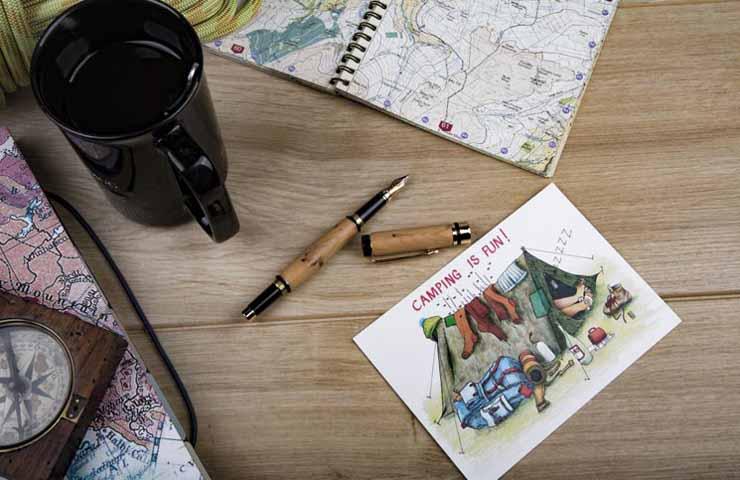 Un voyage stylé