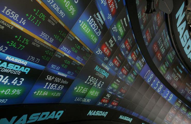 Les meilleures applications de marché boursier
