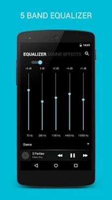 BlackPlayer modifier