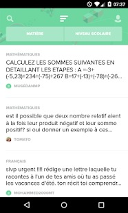 Brainly (nosdevoirs.fr)