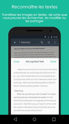 Cam Scanner-Phone PDF Creator