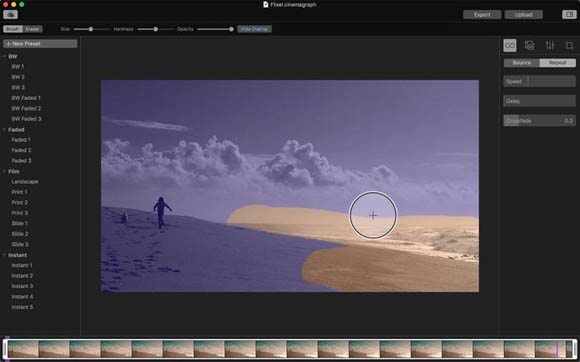 Cinemagraph Pro By Flixel Photos Inc.
