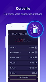 Cache Cleaner – DU Speed Booster