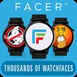 Facer or WatchMaker