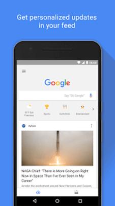 Google Assistant trouver le meilleur