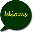 Idioms et Phrases Dictionaire