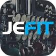 JEFIT Suiveur Entraînement Gym