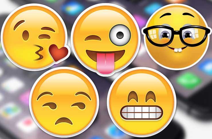 Les 4 meilleures applications d'emoji pour Android