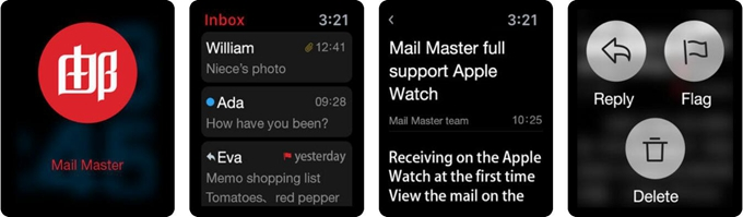 Mail Master