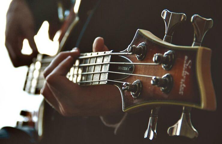 Les meilleures applications pour iPhone et iPad pour les guitaristes