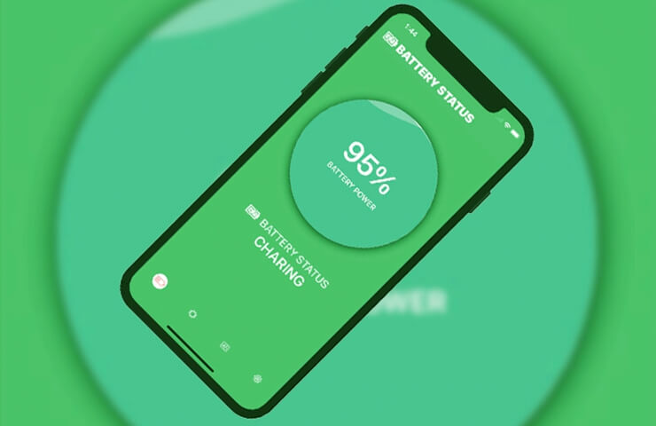 meilleures applications d'économiseur de batterie iPhone/iPad