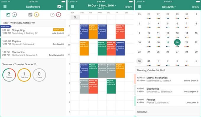 My Study Life – School Planner