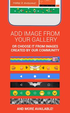 Navbar Apps photo
