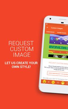 Navbar Apps image