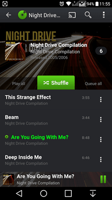 PlayerPro Music image