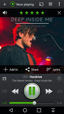 PlayerPro Music