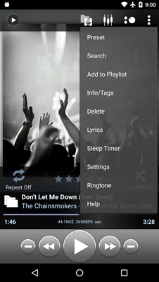 Poweramp music