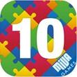 Puzzle 10 - Merge numbre