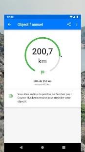 Runtastic Course, marche, vélo, fitness