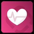 Runtastic Heart Rate Mesure Fréquence Cardiaque