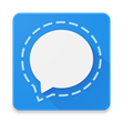 Signal Private Messenger, Telegram, or WhatsApp