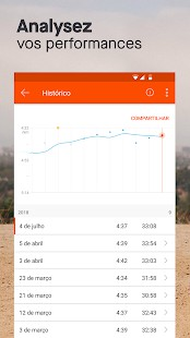 Strava GPS – Suivi cyclisme, running et natation