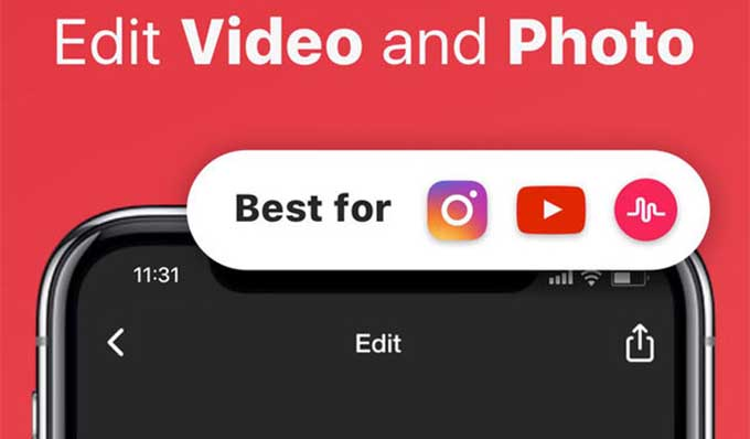 Video Editor Music